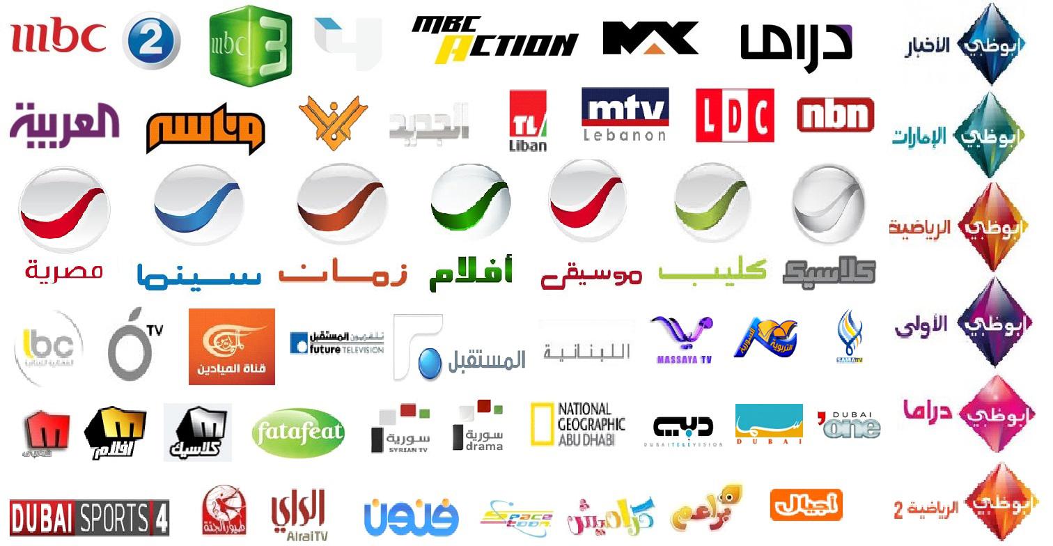 Arabic Channels List, TV Box Arabic Channels List